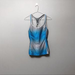 Nike dry fit tank | Small